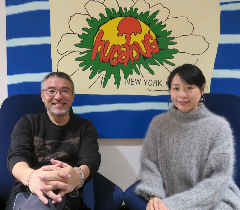 #51 心理カウンセラーの心屋仁之助さんと奥様の智子さんにインタビュー!【心屋さん夫婦対談①】