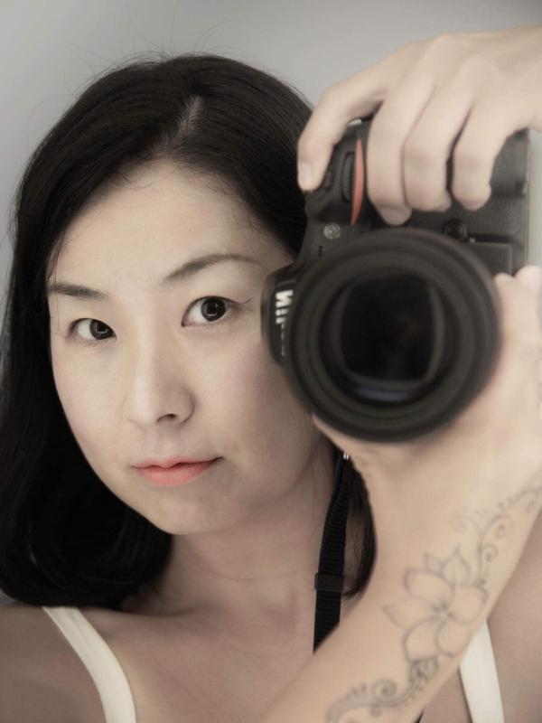 #55 世界で活躍する写真映像作家にインタビュー!【鈴木麻里音さん①】