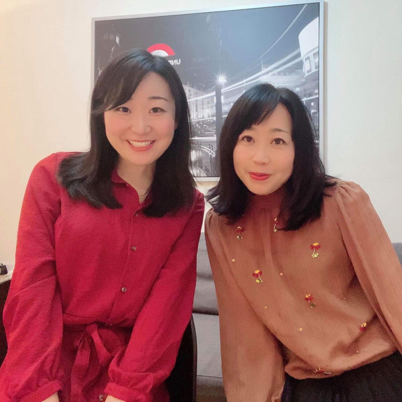 #118 強運な人の秘訣(世界で活躍する西村麻里さんにインタビュー①)