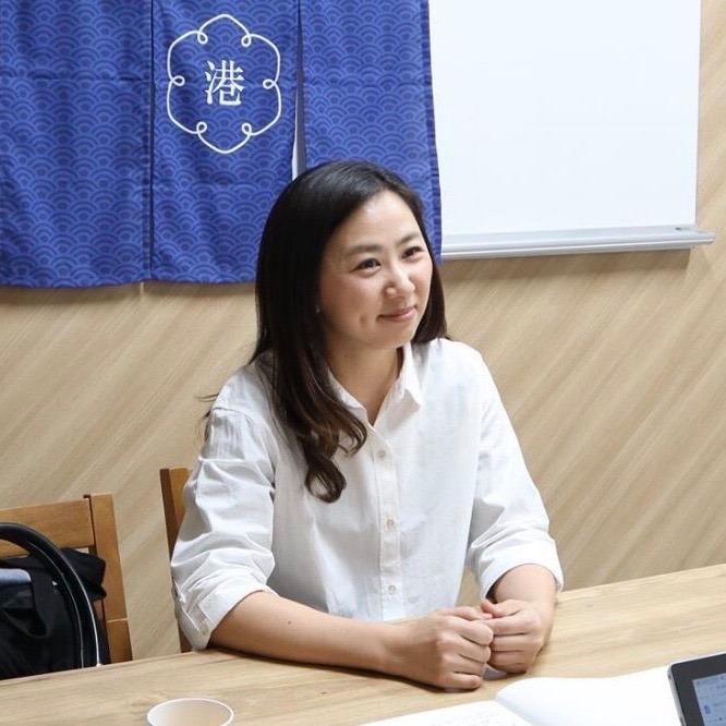 #121  会社員を辞めて起業したワケ(女性起業家・五島希里さん①)