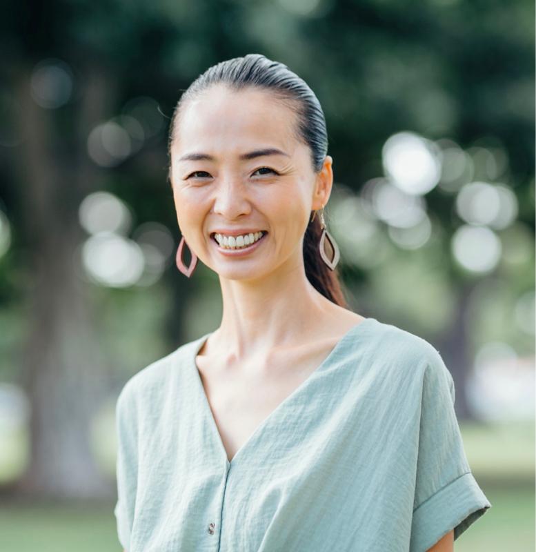 #124 ハワイは日本人が住みやすい場所!でも、意外に貧富の差が激しい!?(楢原愛さん②)