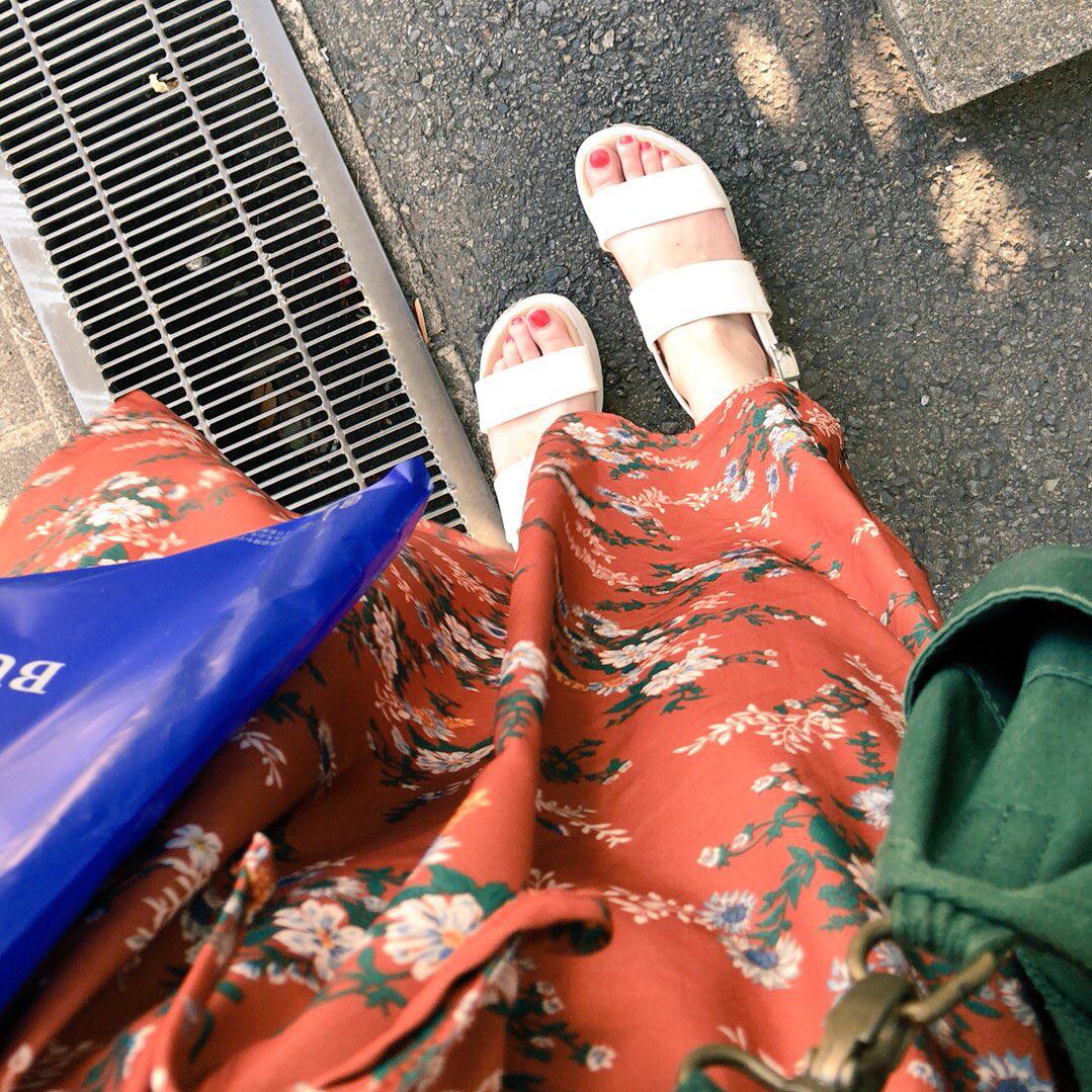 #11 平成が終わろうとも夏は暑い