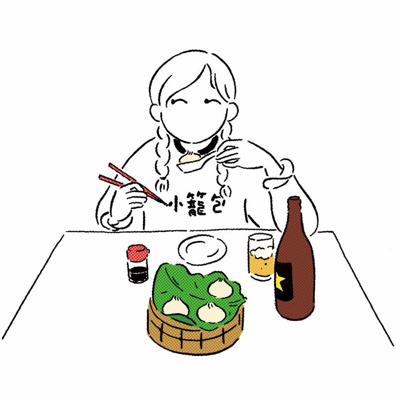 呑んでda呑んで 〜イワッペンさん登場!〜