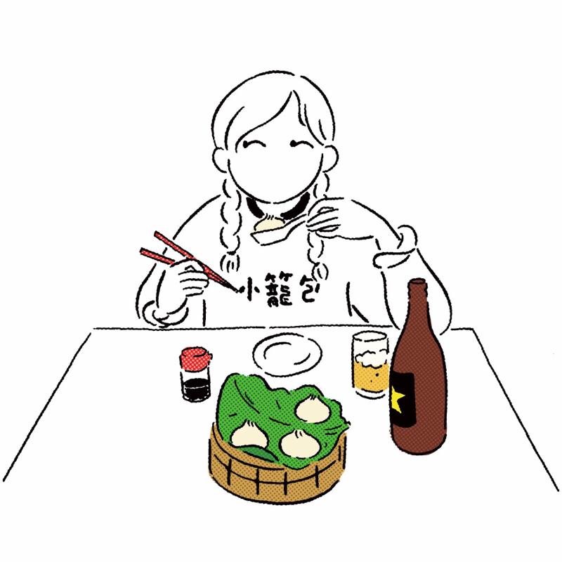 呑んでda呑んで 〜しょくどーぎょーびょー〜