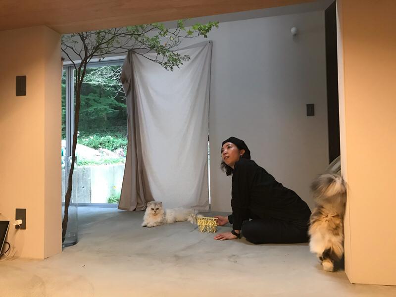 ひきつづきズノちんお宅探訪!!