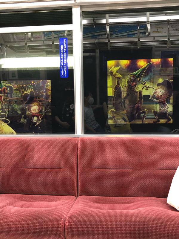 #106 神戸駅ピアノ・ストリートピアノ巡り