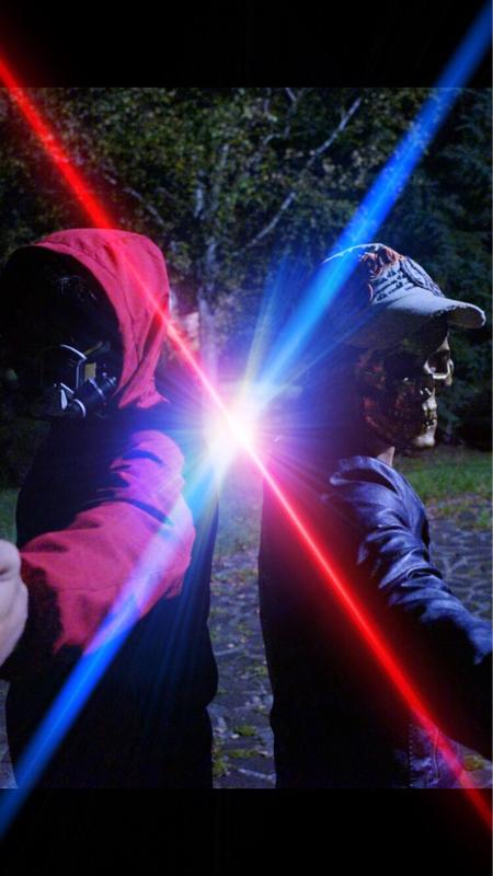太陽仮面とゲスラーのミッドモナイトラジオ 一夜限りの大復活