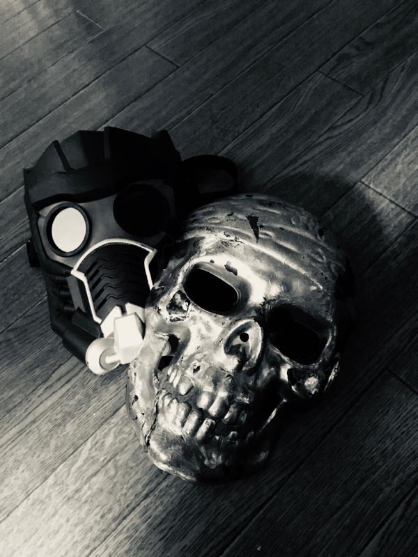 太陽仮面とゲスラーのミッドモナイトラジオ feat.赤い先生