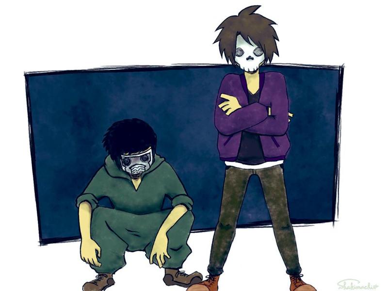 #75-2 仮面放送局 DKと振り返る高校時代のエピソード