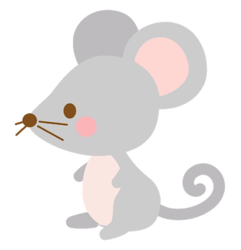 鼠先輩の主演映画『ふみだい食堂』