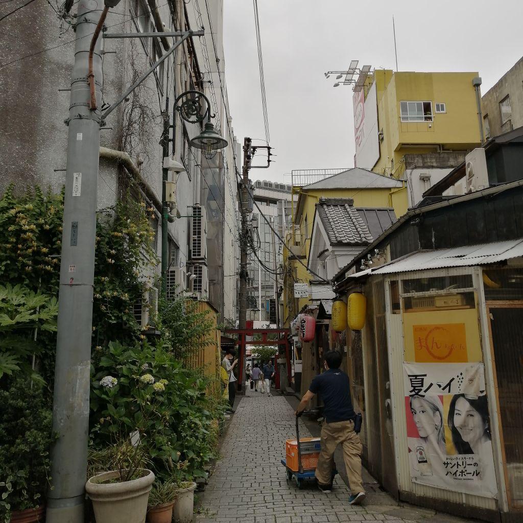 2020年6月5日「『Tokyo』―雨のパレード」