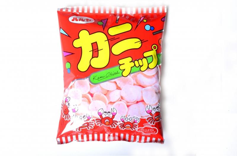 169 このお菓子知ってる??