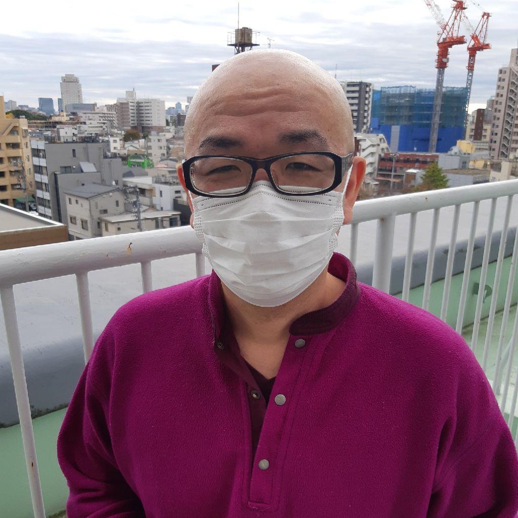 #81『Hi-Hi岩崎さんから聞いた衝撃の事実』