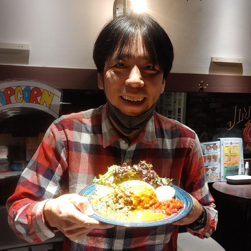 #132『藤井さん12回目のご来店🍛』