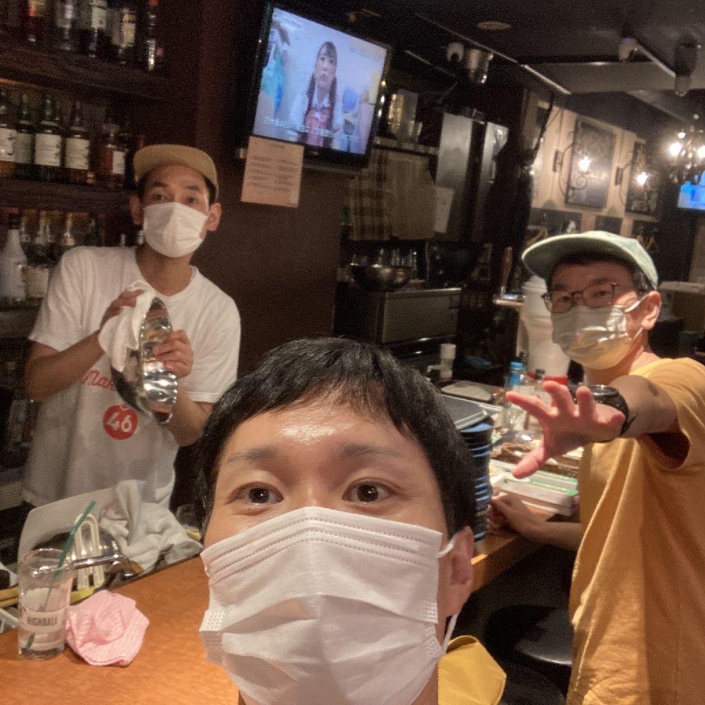 #310『滝沢君の食品ロス食堂始動🥔』