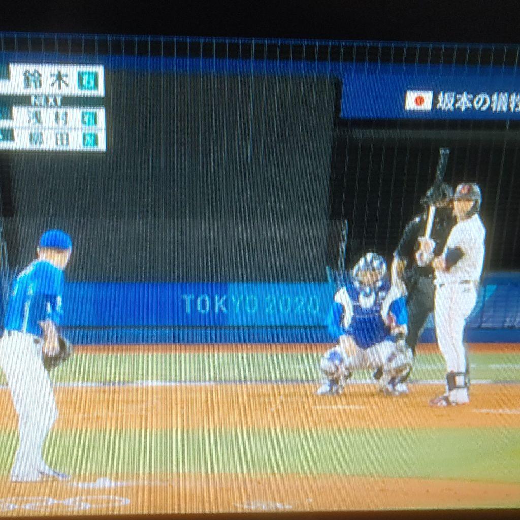 #334『野球ガンバレー👊😆🎵』