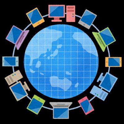 インターネットがつなげる創作の輪