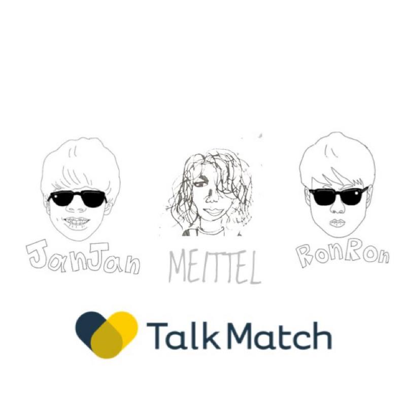 【TalkMatch】滅入ってる✖︎1ラジ
