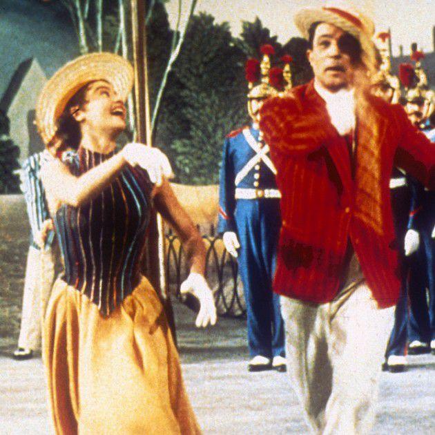 5分半で映画感想「巴里のアメリカ人」(1951)