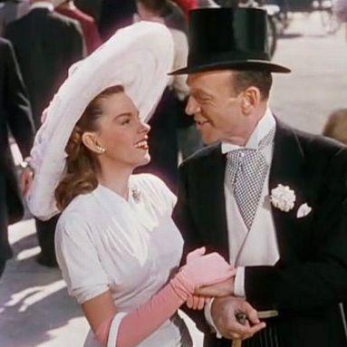3分半で映画感想「イースター・パレード」(1948)