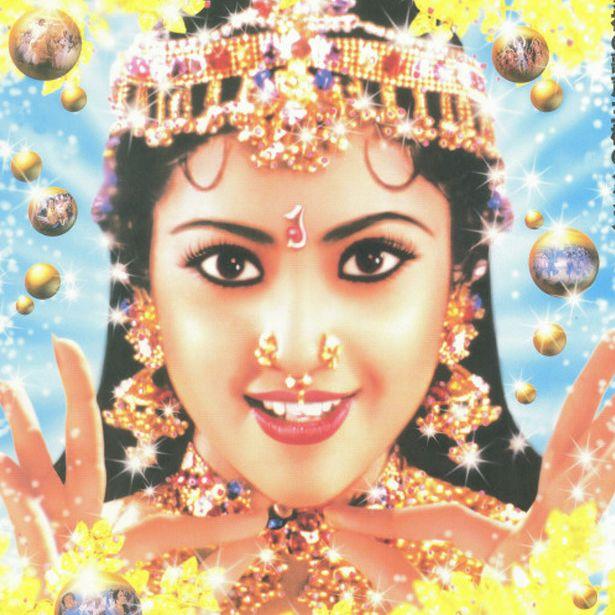 2分で映画感想「ムトゥ踊るマハラジャ」