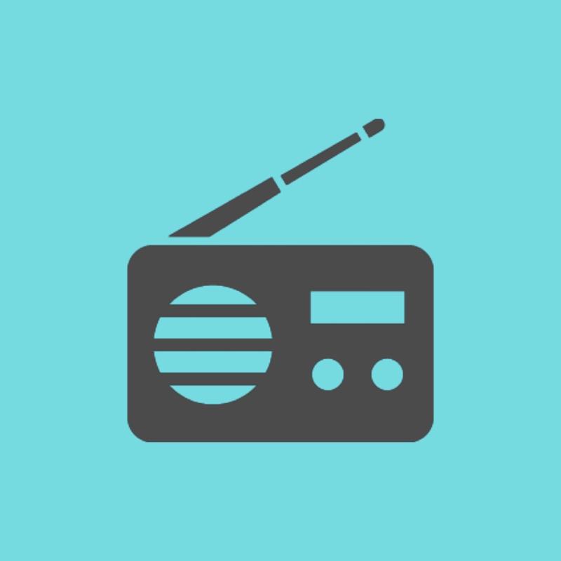 ラジオのようなもの