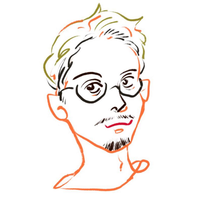 倉田晋吾の東京美容師チャンネル