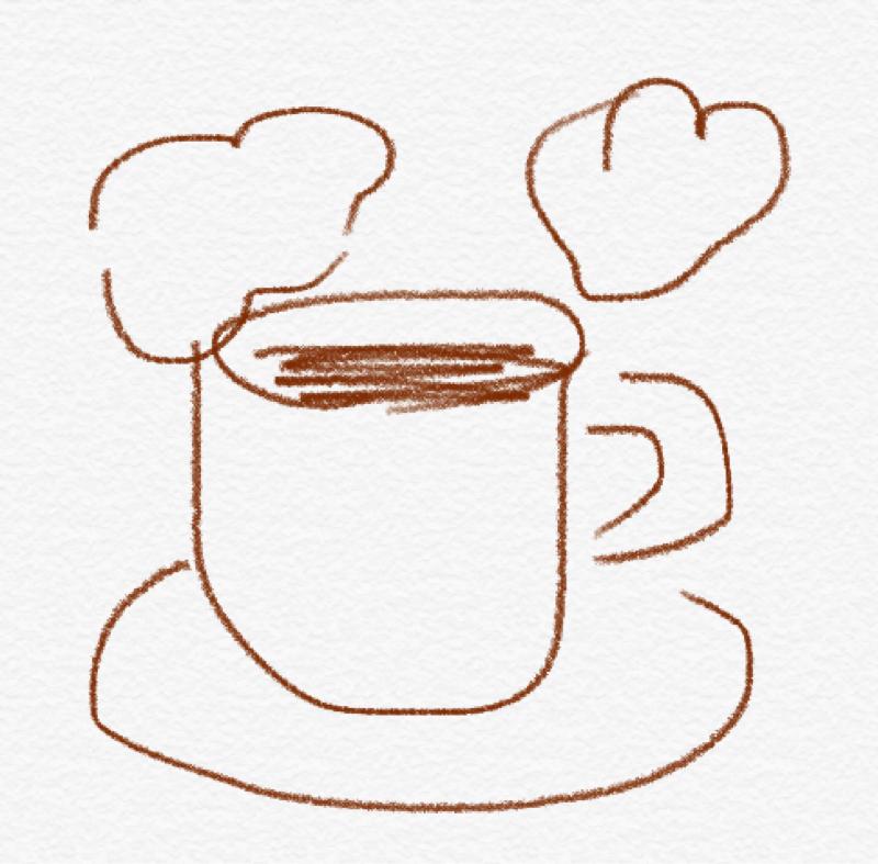 #15 人への信頼と薄いコーヒー