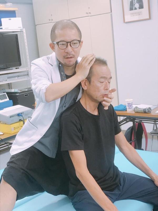 小顔の作り方(あご編)
