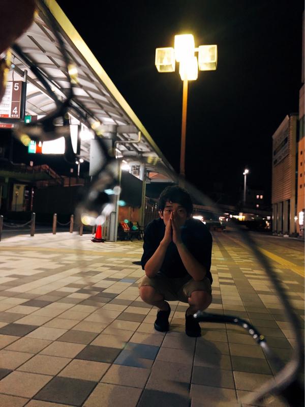 #3 大阪人は夜中であろうとたこ焼き食べる話
