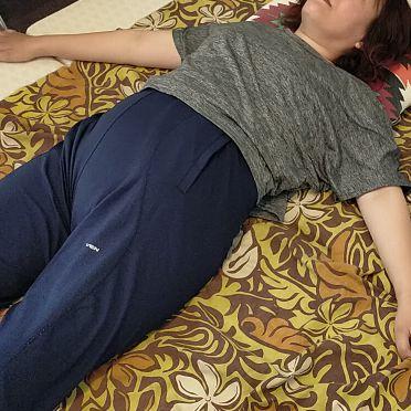 マユコさんの証明【ALSの麻痺は改善できる!】