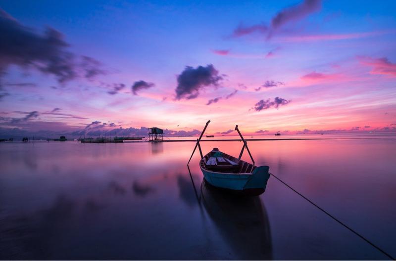 船の上で海を感じてる気持ちになりたいときに聞いてほしい