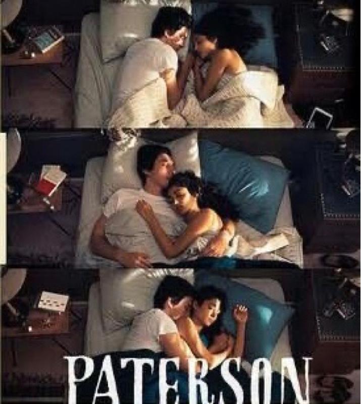 #7 パターソン