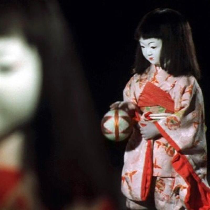 第139夜・唯一の、金田一「相棒」作品〜映画「悪魔の手毬歌」