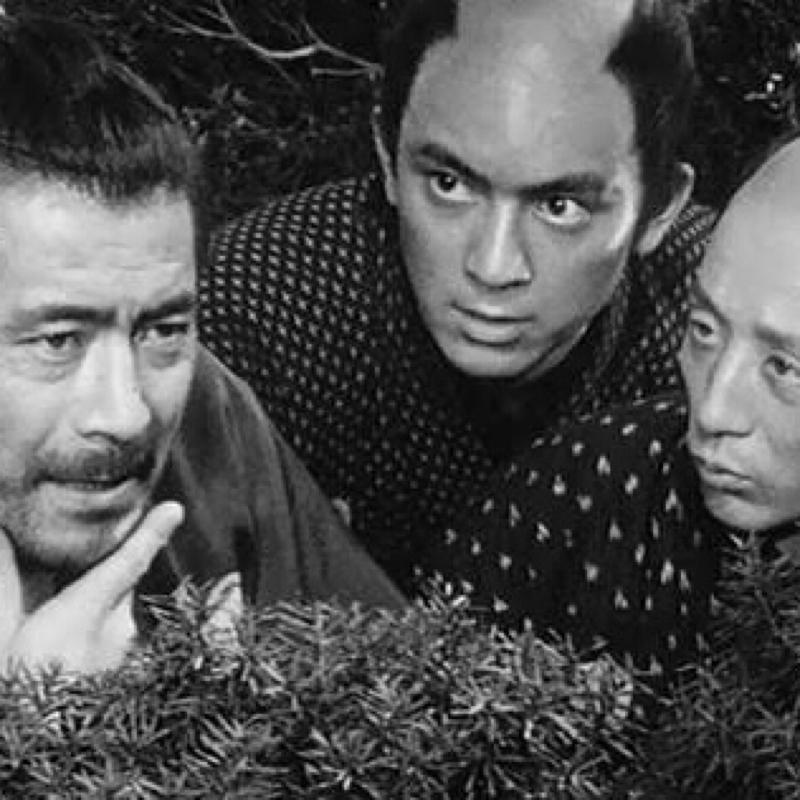 第141夜・いい刀は鞘に入っている〜映画「椿三十郎」