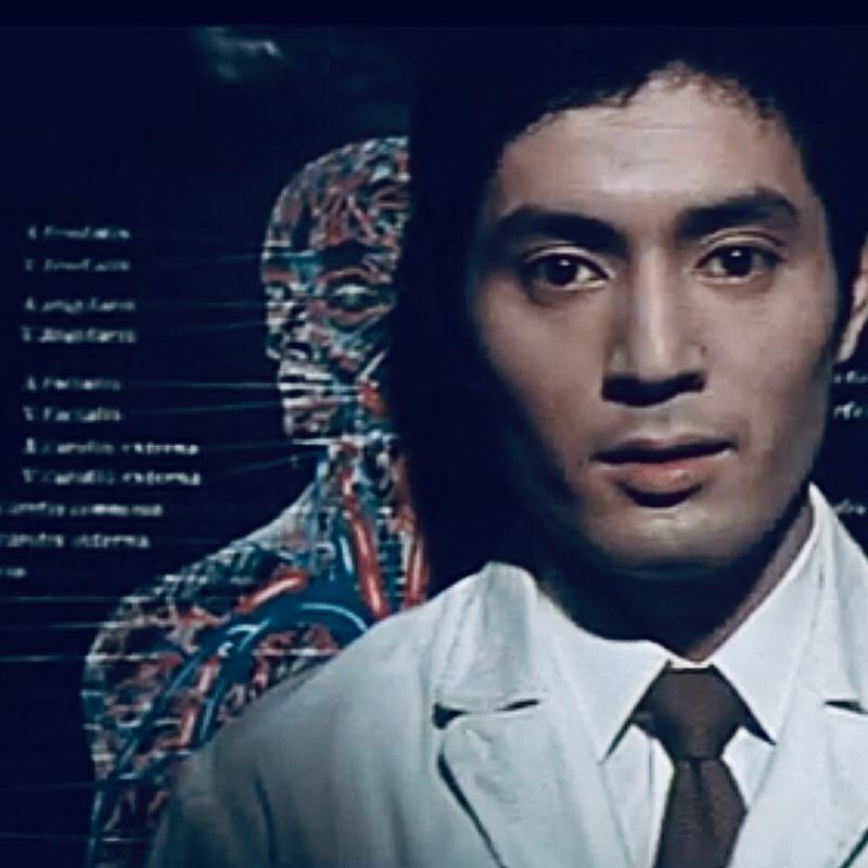 第181夜・変態的谷崎ワールドへの案内人、仲代達矢氏〜映画「鍵」