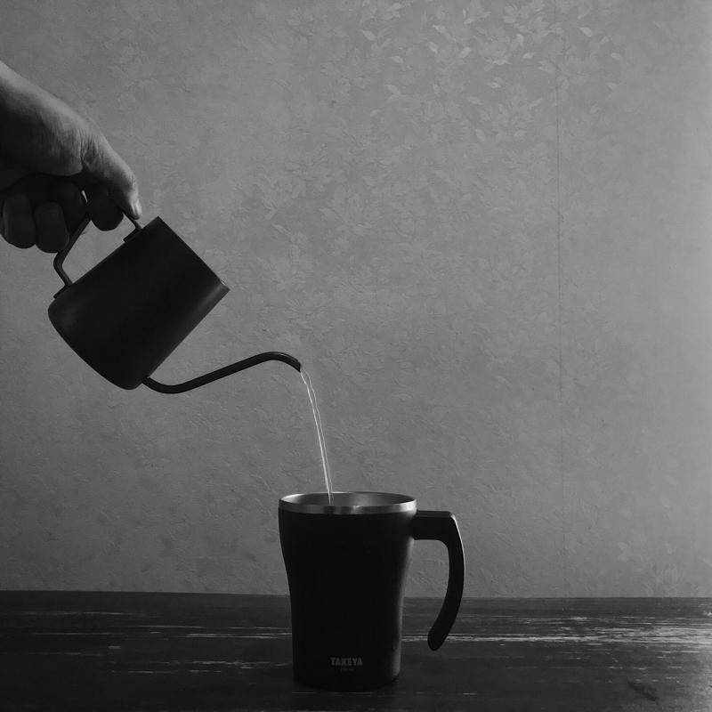 ドリップコーヒーを今だからこそ趣味にしてみませんか?