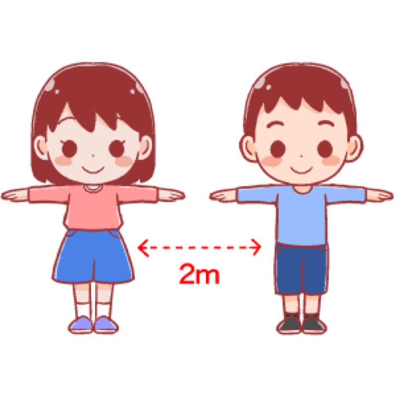 #6 恋愛もsocial distance⇄