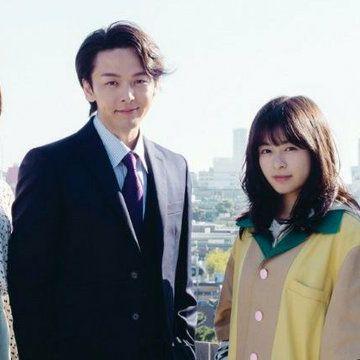 #525  恋あた第5話感想戦①~社長解任でどうなるココエブリィ!?