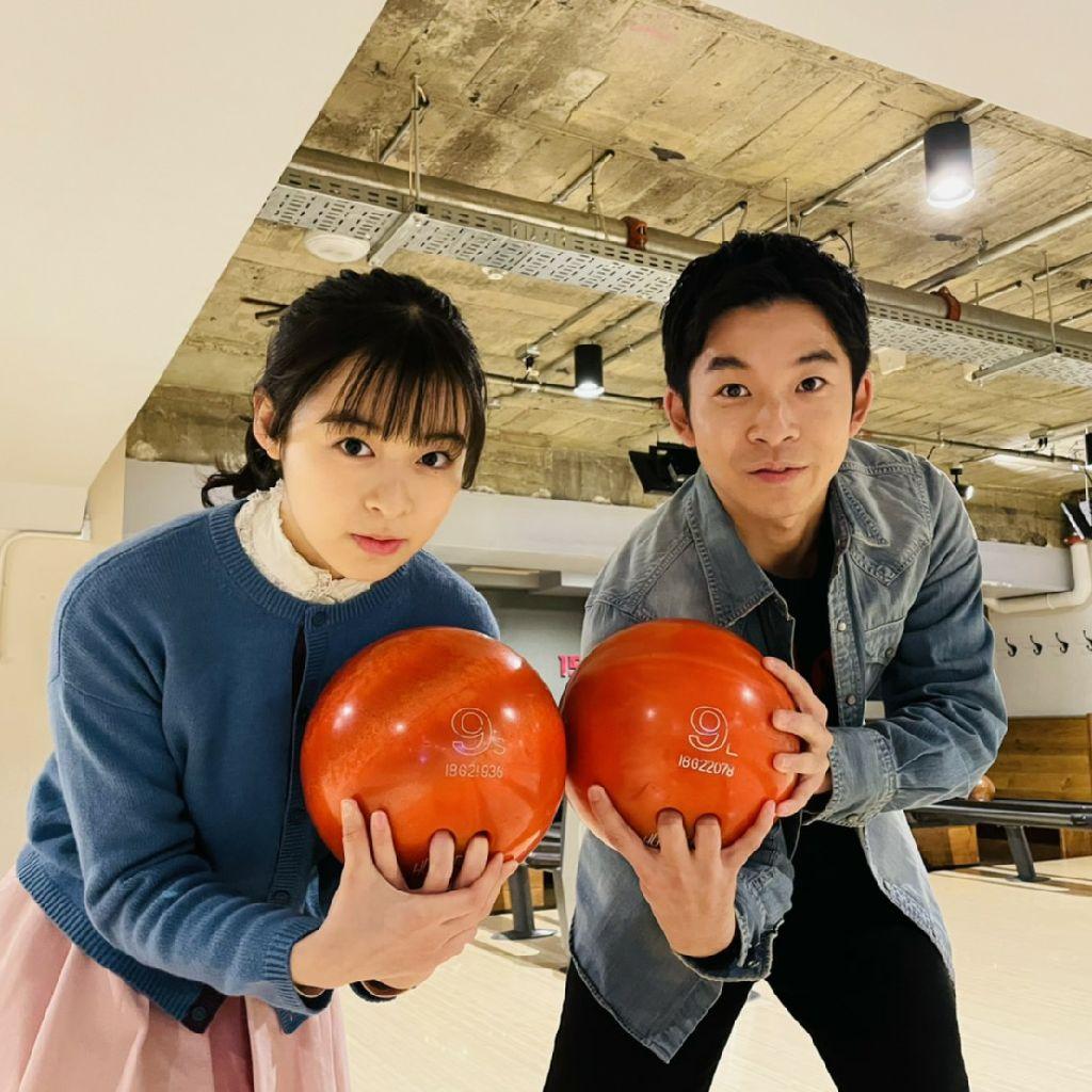 #538  恋あた第9話感想戦~カウント2.999!!