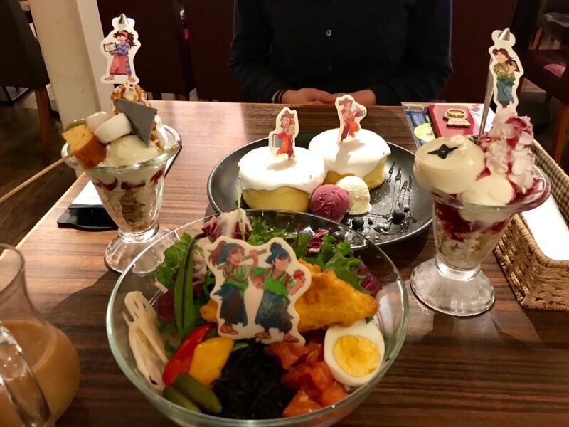 #89 忍たま茶屋を語ってみた回/平成最後の旅行記そのに