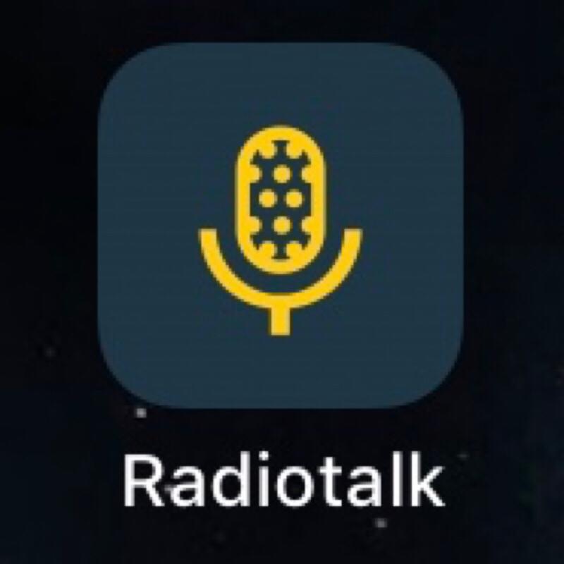 #100 祝!第百回ラジオトークを語ってみた回/好きなだけ語れちゃう神アプリ