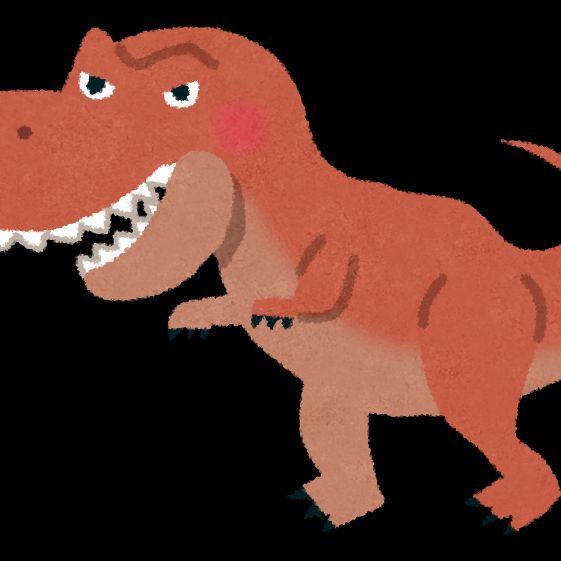 #1 JKが恐竜について語る