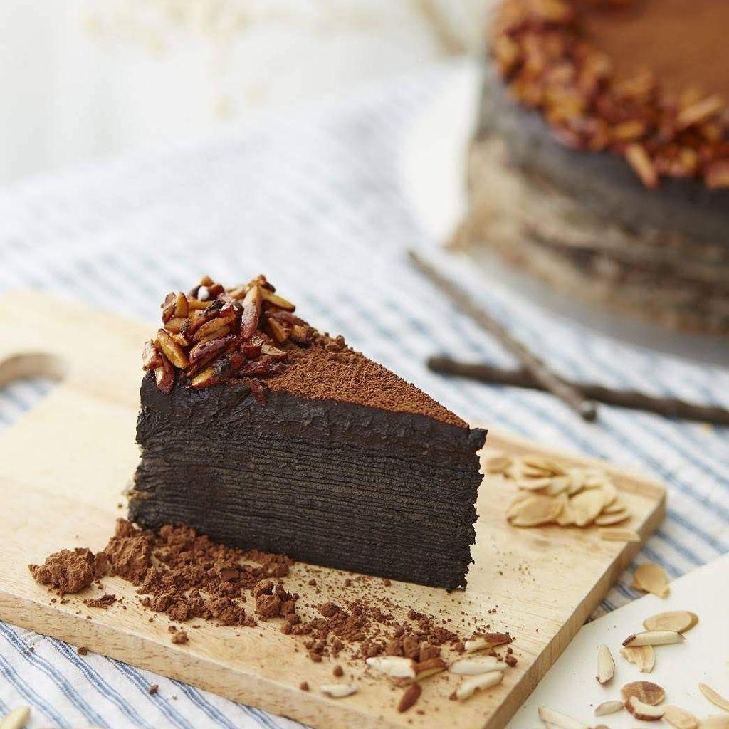 くろえびのチョコレート日記