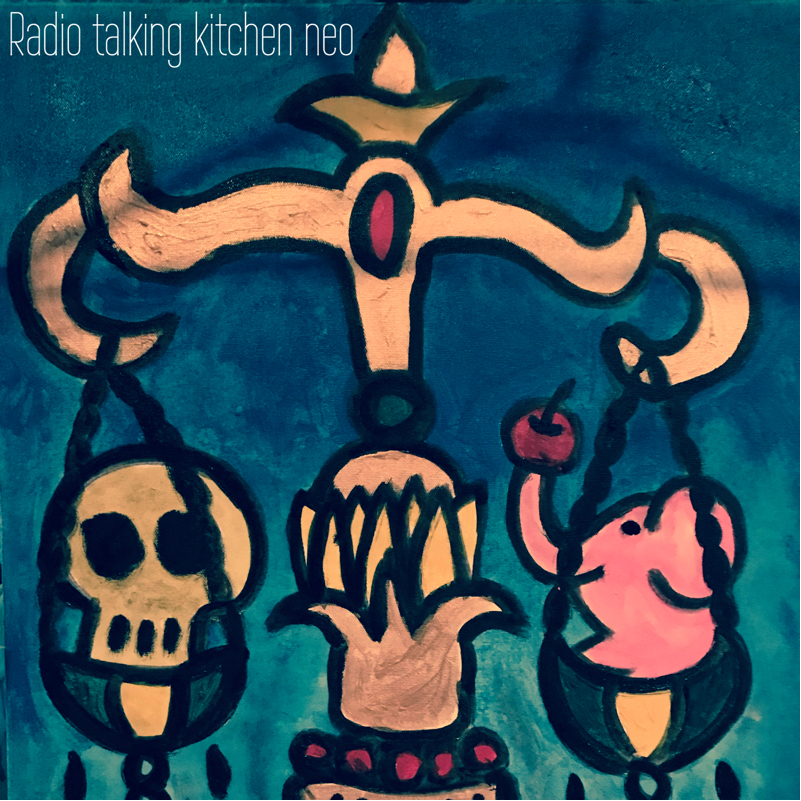 Radio talking kitchen neo〜深夜ラジオ食堂〜