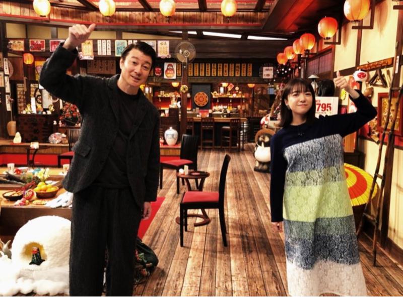 最高レストランな上白石萌音様episode47
