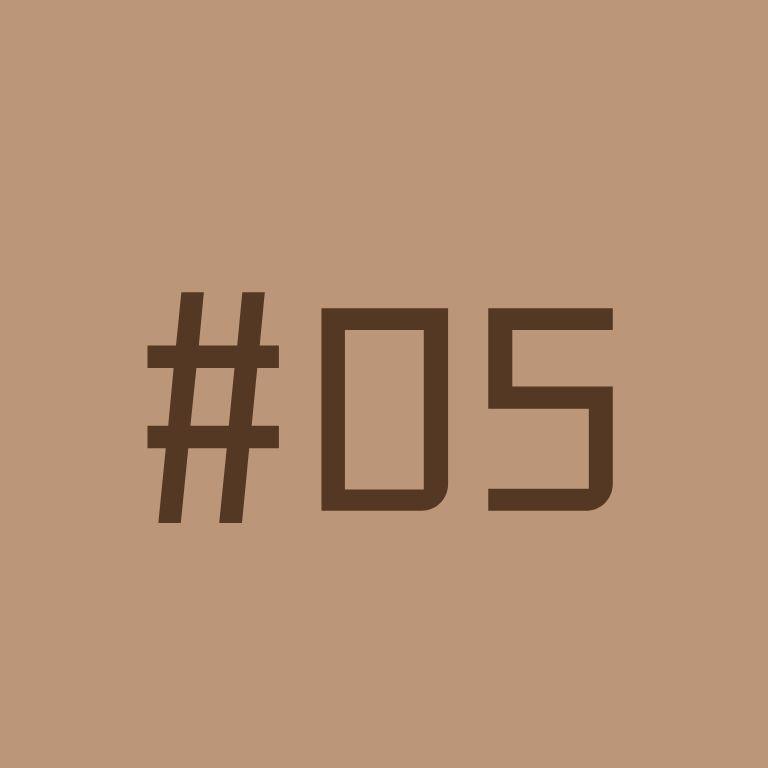 #05 声優の話(主にアンロク)