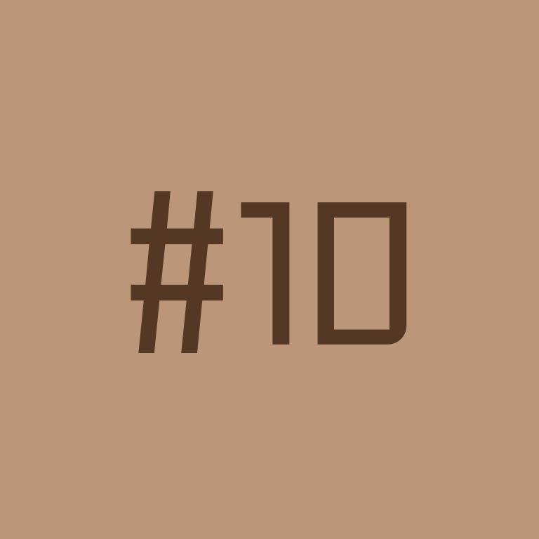 #10 あつ森の野望