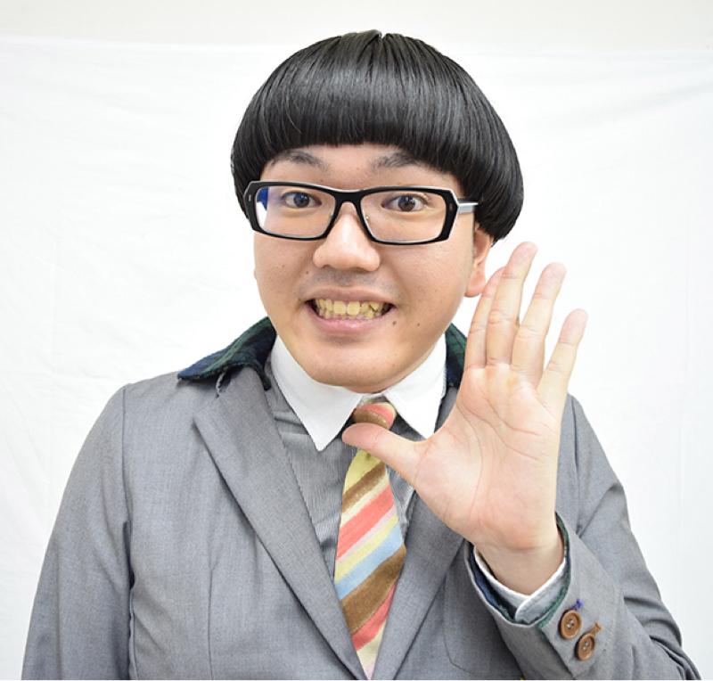 メガネロック大屋のおはなし(仮)