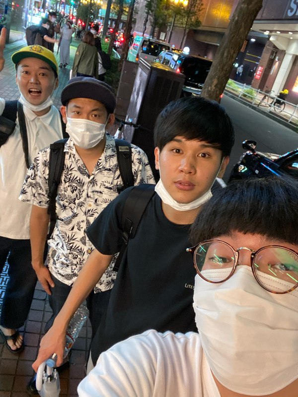 vol.117〜ライブと思いつきの編〜